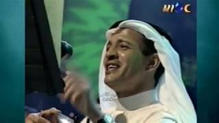 من ليالي ابها :   طلال سلامه .. راضيناك