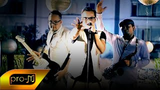 Sammy Simorangkir - Jatuh Cinta (Official Music Video)