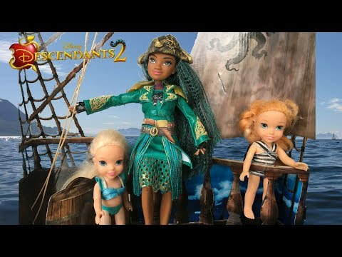 Xxx Mp4 Uma Adventure Annia And Elsia Toddlers At Water Park 1 Ursula Barbie Chelsea Descendants 2 Pool 3gp Sex