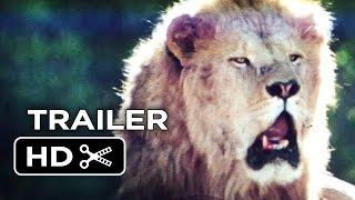 Roar Official Re-Release Trailer 1 (2015) - Melanie Griffith Movie HD