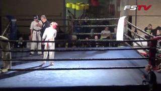 Daniek Faber vs Jesse Stam