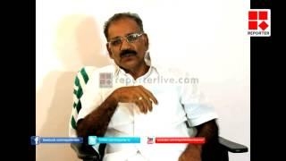 AK SASINDRAN on EP Jayarajan Issue│Reporter Live