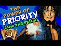 The Power Of Priority (and The Stack) L The Command Zone #267 L Magic: The Gathering EDH