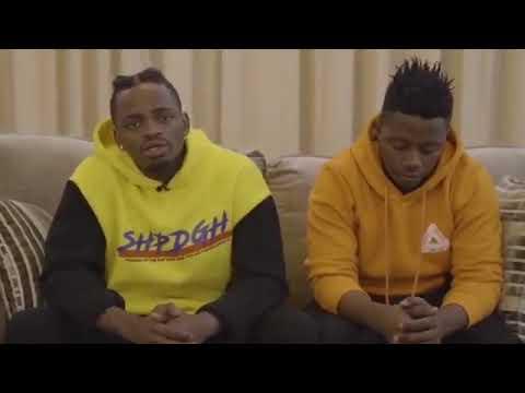Xxx Mp4 Diamondi Na Rayvanny Waomba Msamaa BASATA 3gp Sex