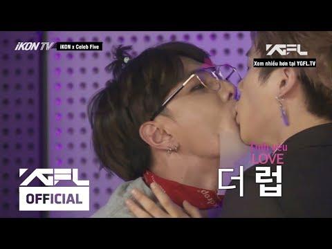 Xxx Mp4 VIETSUB IKON TV EP 1 3gp Sex