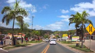 VIAGEM DE CARRO NORDESTE/SP( BR-101,CIDADE DE TEOLÂNDIA BAHIA SENTIDO GANDU-BAHIA)15 PARTE!!