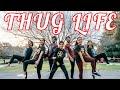 Bhangra Empire Thug Life Dance Cover Diljit Dosanjh mp3