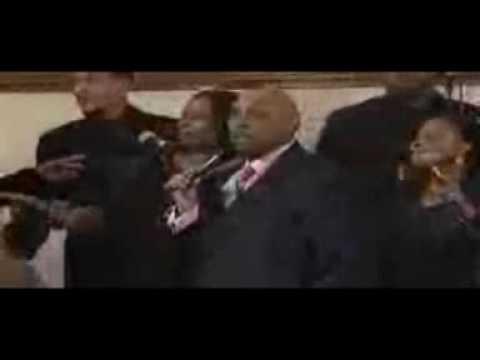 Bishop Paul Morton Be Blessed