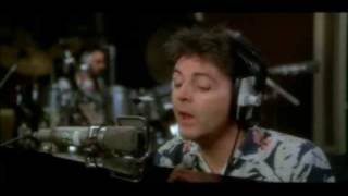 Paul McCartney & Ringo Starr - The Medley