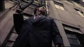 DEVIL HUNTERS 獵魔群英 - HK movie stunt gone awry