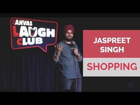 Xxx Mp4 Shopping With Wife Jaspreet Singh Stand Up Comedy 3gp Sex