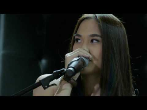 Justin Bieber - Love Yourself cover by Sheryl Sheinafia [Kongkow Bareng]