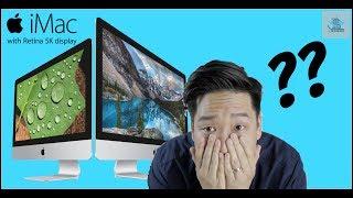 Do I Regret Buying the 5k iMac??