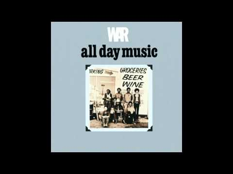WAR All Day Music HD