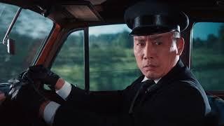 Pub MAAF - chauffeur - assurance auto