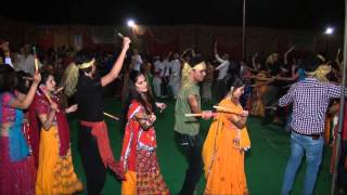 Dandiya Dhamaal by Dance World