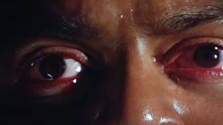 Malayalam Movie | Oruvan Malayalam Movie | Indrajith Fights in Jail