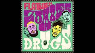 Flatbush Zombies - YBA feat. Erick Arc Elliott (Prod. Obey City)