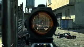 Call of Duty 4 Modern Warfare - Acto 1 Mision 2 Charlie no hace Surf - Español HD