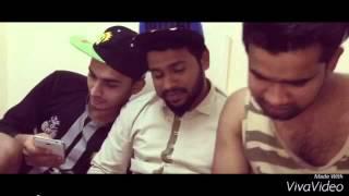 Sathar kl 14 singing shafi song