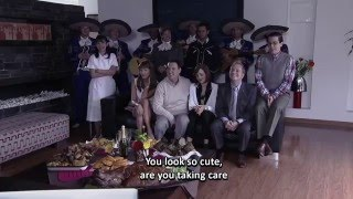 The Mother in Law Ep 1