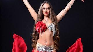 Mostafa Hagag - Ya Mnana3 | مصطفي حجاج - يا منعنع | Isabella Belly Dance HD