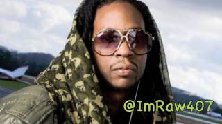 2 chainz - Feeling You (Chopped By Perv)