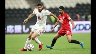 Iran 5-0 Yemen (AFC Asian Cup UAE 2019: Group Stage)