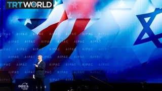 AIPAC Conference: Convention Of Pro-israeli Group Kicks Off