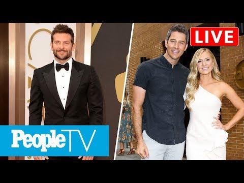 Xxx Mp4 Inside 'Bachelor' Arie Lauren's Honeymoon Bradley Cooper's Life As A Dad PeopleTV 3gp Sex