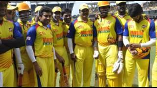 When Nadigar Sangam Natchathira Cricket to start?