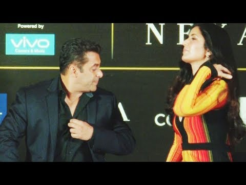 Xxx Mp4 Salman Khan Tells Katrina Kaif To Cover Her Assets Video 3gp Sex