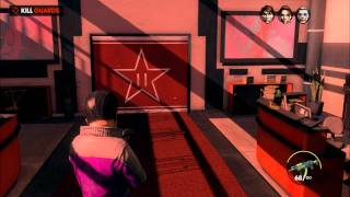 How to Download Saints Row 3 for FREE!!! SNEAK PEEK OF FIRST MISSION