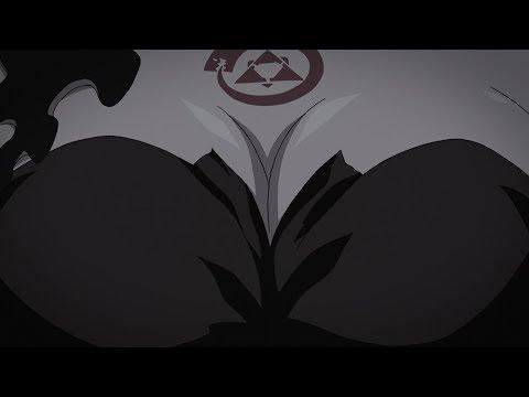 Havoc Loves Big Boobs - Fullmetal Alchemist: Brotherhood