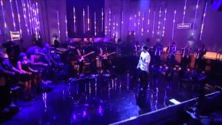 Justin Timberlake - Rock Your Body - BBC Live Lounge 2013