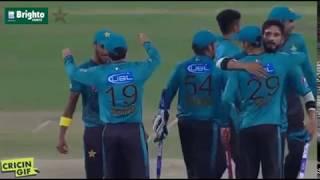 Pakistan vs World XI 3rd T20 Highlights