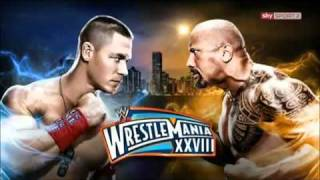 2012: Wrestlemania 28 Official Theme Song -