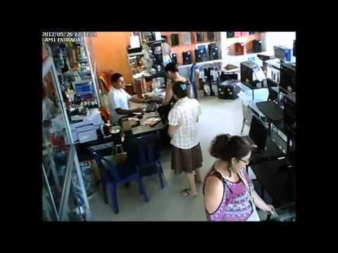 video 2 ladronas en florencia caquetá.wmv