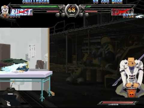 Xxx Mp4 Guilty Gear XX Reload Faust EX Instant Kill 3gp Sex