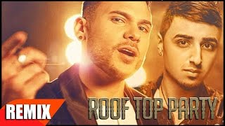 Rooftop Party ( Remix ) | Amar Sandhu & Mickey Singh | Punjabi Remix Song Collection | Speed Records
