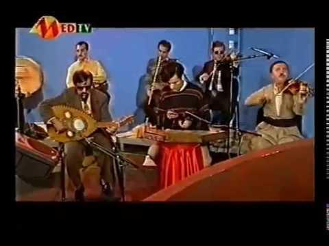 Kurdish music - Rashid Fayeznejad - 1 Beyati tork 2Bo kurdistan
