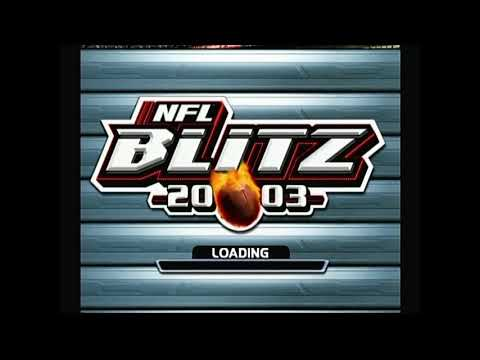 Xxx Mp4 NFL Blitz 2003 New England Patriots St Louis Rams 3gp Sex