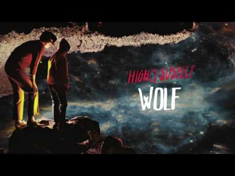 Highly Suspect Wolf Audio Only