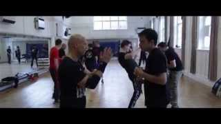 Amazing Street Fighting and Self Defence Skills, Spartans Academy of Krav Maga