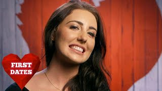 Ciara Gets Stood Up By Her Date | First Dates Ireland