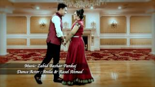 Shudhu Tumi by Azad Suman ¦¦ Bangla new song  - saiful Hd