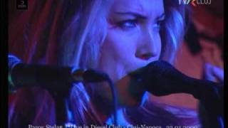 Parov Stelar - Live in Diesel Club Cluj - 22.01.09 - part 4