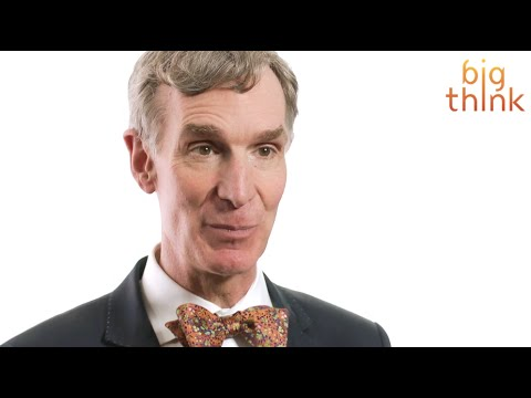 Xxx Mp4 Bill Nye On The Remarkable Efficiency Of SpaceX 3gp Sex