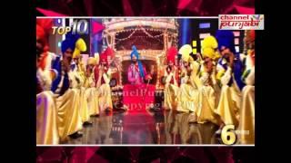 Top 10 Punjabi Songs | Episode 4 | Channel Punjabi