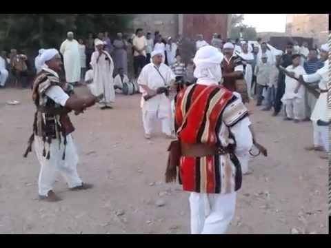 أجمل زرنة ( الغايطة) جزائرية مزابية